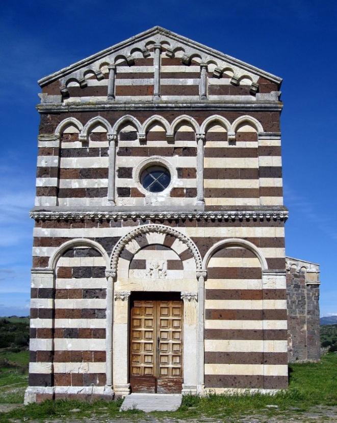 San Pietro di Simbranos