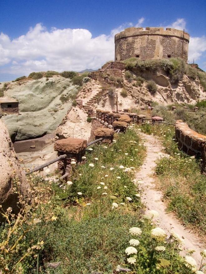 Torre Aragonese di Bosa Marina - http://www.sardegnadigitallibrary.it/