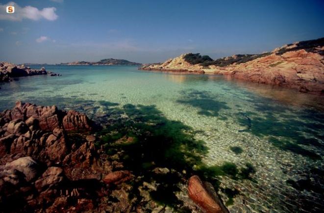 Isola de La Maddalena -  Foto di D. Ruiu - http://www.sardegnadigitallibrary.it/