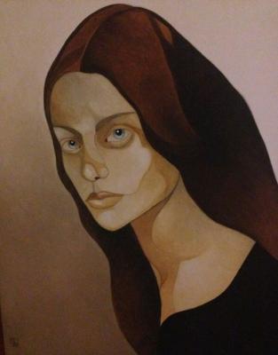 Ritratto di Violante Carroz